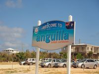 Coming soon! Anguilla