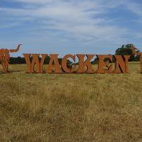 「WACKEN OPEN AIR 2018」〜世界中のヘヴィメタル好きの憧れの地(ROAD TO WACKEN)