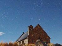テカポの星空,8月30日早朝にリベンジ
