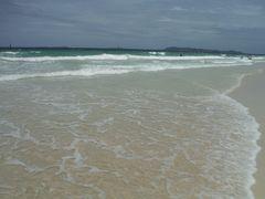 16年ぶりのパタヤ〜3日目 フェリーでラン島へ・Samae Beach
