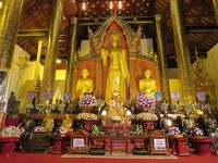 タイ旅行2日目(チェンマイ観光)