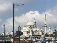 美味しい、美しいイスタンブール。(1)トルコショック翌日 旧市街編