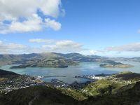 ニュージーランド南島旅行 2