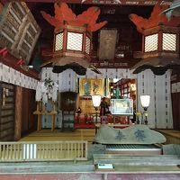 北口本宮富士浅間神社 神社巡り