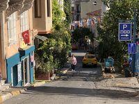オシャレな、可愛いイスタンブール。(2) 新市街編