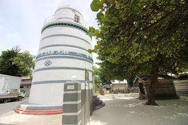 モルディブ�〜マーレの街歩き