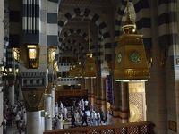 巡る Saudi Arabia(Hajj part1) Madinah