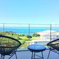 17ENDでSUPがしたくて週末宮古島旅�〜昨年オープンの島宿いら風に宿泊〜