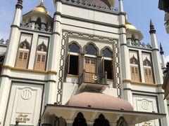 シンガポール&ビンタン島 4泊6日 家族旅行� アラブストリート、リトルインディア、シンガポール動物園