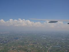 【思い立ったが台湾吉日2018-4】帰国編…台北ウマいもの巡りと、キャセイパシフィック航空CX450便エコノミークラス搭乗記