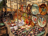 キエフ美しい街並み・お土産(私の戦利品)2018年8月