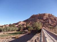 モロッコの旅 6日目(1)