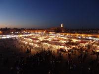 モロッコの旅 6日目(2)
