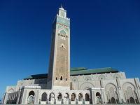 モロッコの旅 9日目最終日!