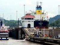 二大大洋間縦断! パナマ運河で太平洋から大西洋へ!
