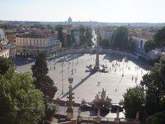 2度目のイタリア♪遺跡に歴史に絶景づくし!〜1日目のローマは観光スポットめぐり〜2018年