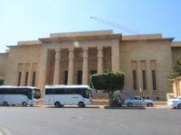 レバノンの世界遺産・遺跡を訪ねる旅 その� ベイルート市内編