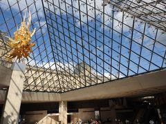 パリ観光4