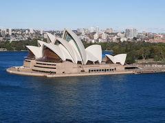 オーストラリア初上陸!