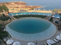 ヨルダン9日間�マダバ観光と死海リゾート