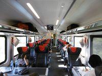 南ドイツ・チェコ・オーストリア国際特急列車の旅(制作中)(第3弾:プラハ→ウィーン)