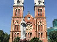 ノープランで楽しむ気ままなベトナム2wks「市内観光編�」