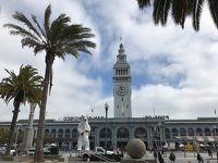 サンフランシスコ観光4時間☆さくっとベイクルーズ60分と絶品クラムチャウダー♪