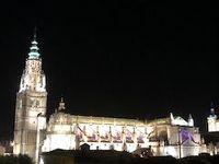 海外初心者 スペインに行ってみる 2日目 初心者VSアト—チャ そしてトレド泊編