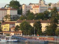 バルカン半島を旅する18セルビア・ベオグラード編
