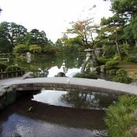 ムロたん、ど〜する(◎_◎;)?台風とともに青い翼で行く金沢&加賀温泉の旅