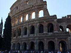1人で行くヨーロッパ気まま旅� 〜古代ローマの魅力に触れる1日〜