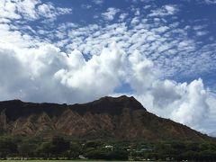 2018年6-7月【2】 ハワイ9泊  アイランダーオーシャンフロント滞在記 3〜4日目