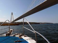 イスタンブール⇔黒海、ボスフォラス海峡クルーズを楽しむ