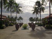 思い出の旅行記 ブームになる前のベトナム・ダナン Vol.1 ベトナムリゾートってどんな感じ?