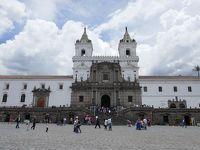 Mindo?〜Mitad del Mundo〜Centro Historico de Quito!