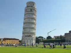 人気の4都市をめぐる イタリア満喫8日間 1