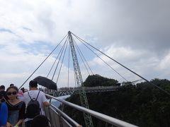 2018_8 子連れ夏休み旅行 in マレーシア_観光・食事編☆ランカウイ