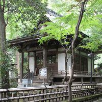 深大寺周辺散策と温泉を楽しむ日帰り旅