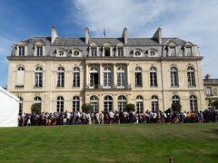 パリ歴史遺産デー2018