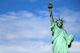 【New York】憧れの街・定番スポット回るニューヨーク一人旅 vol.2