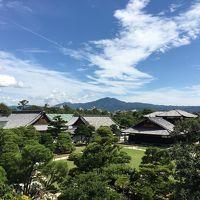 夏の奈良・京都そぞろ歩き <京都編>