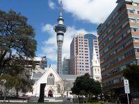 二度目のニュージーランド その4(Matamata→Auckland→帰国)