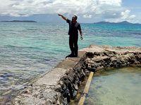 南太平洋の平和維持に必要な拠点