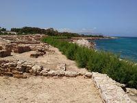 灼熱のチュニジア・ツァー参加記6 陶器の街ナブール、ケルクアン遺跡〜チュニスへ