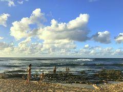 ダイナミックな自然の残るマウイ島
