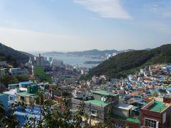 釜山への2泊3日の旅 Vol.2