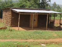 ケニア ナイロビから高地トレーニングで有名なエルドレッドへさらにブンゴマでまさかの民泊