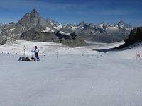 2018 スイス スキー&イタリア F1  スイス編