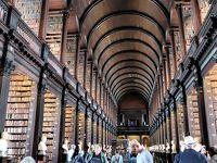 アイルランド旅行10日間(ダブリン3日目はぶらぶら市内観光)