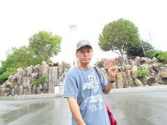 特典航空券利用で土日休みに釜山2日間の旅
